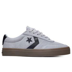 M7 WM8.5 Converse Courtland Suede Sneakers